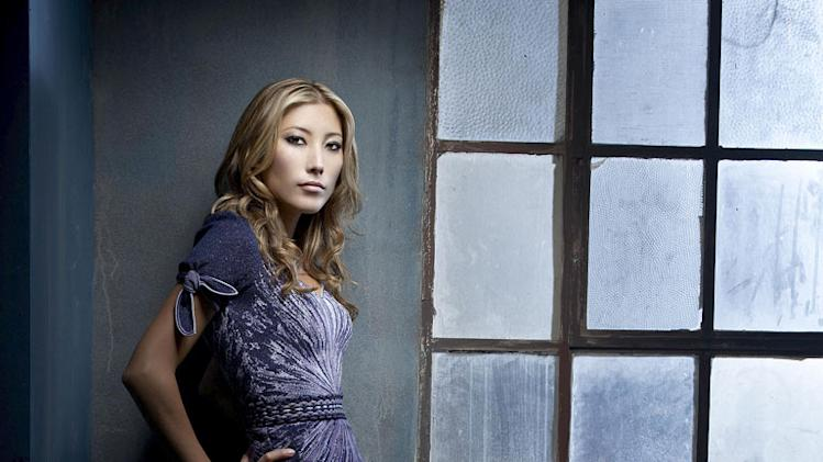 "Dichen Lachman as Sierra in ""Dollhouse."""