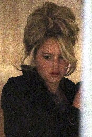 Jennifer Lawrence Hair 350