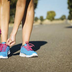 6 tips for buying running shoes
