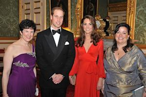 Kate Middleton's First Royal Christmas Won't Be a Relaxing Holiday