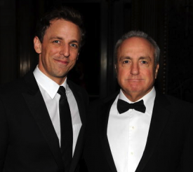 Lorne Michaels: The Real NBC Late Night King