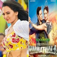 Sonakshi Sinha To Do A Disco Number In 'Himmatwala'