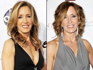 Felicity Huffman Gets a Sexy New Haircut
