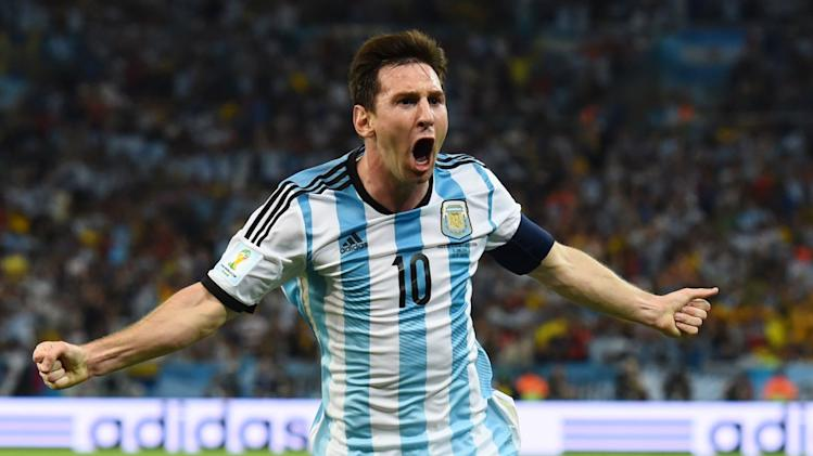 Lionel Messi sends a special message for the fans before the FIFA World Final
