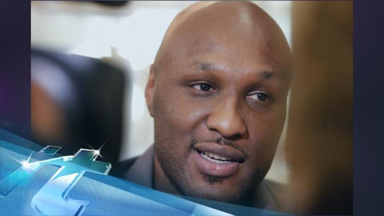 Lamar Odom to escape prosecution over snapper rampage