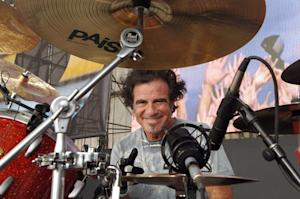 Bon Jovi's Tico Torres Has Appendix Out