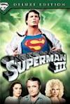 Poster of Superman III