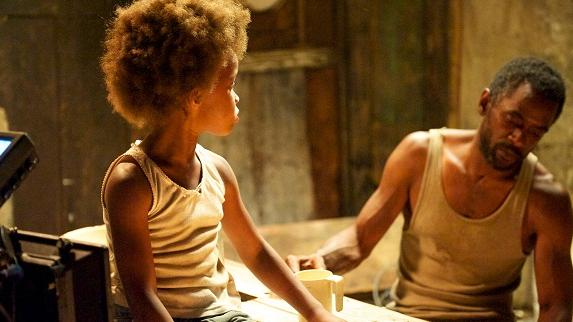 Steve Pond: 'Zero Dark Thirty' and 'Beasts of the Southern Wild' Top My Imaginary Oscar Ballot