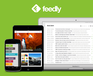 Feedly Makes Massive Upgrades in Wake of Google Reader Closure image feedy