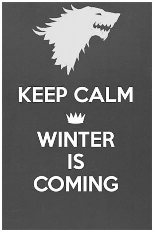 Game of Thrones   Woe Is The Red Wedding image keep calm   winter is coming by liviagraphix d53d7yv