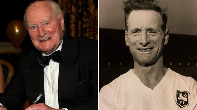 Football - England and Preston legend Sir Tom Finney dies