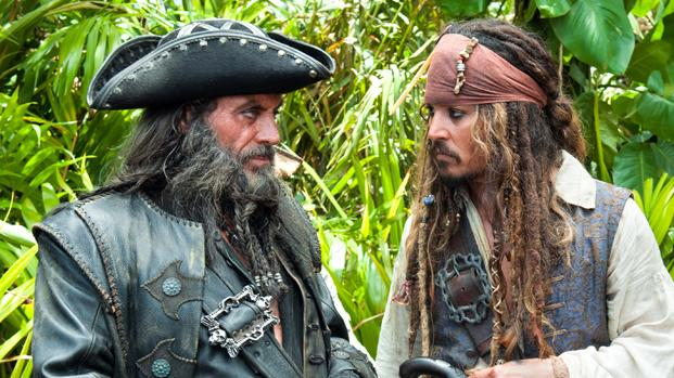 Five Film Facts Pirates of the Caribbean On Stranger Tides thumb
