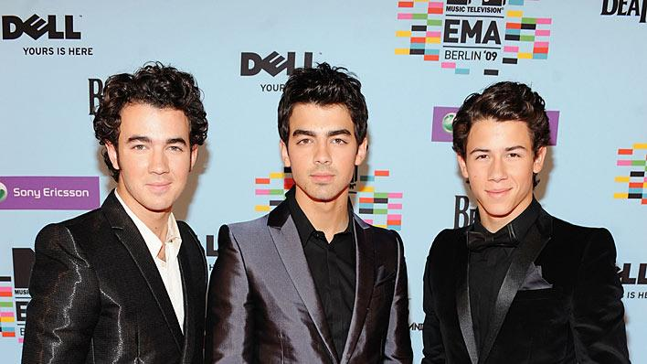Jonas Brothers MTV Music Aw
