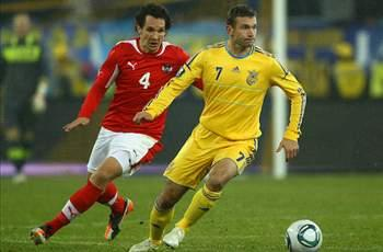 Former Chelsea and Milan striker Shevchenko rejects Ukraine job