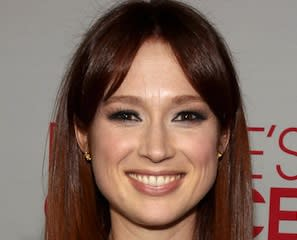 Exclusive: American Dad Lands Ellie Kemper