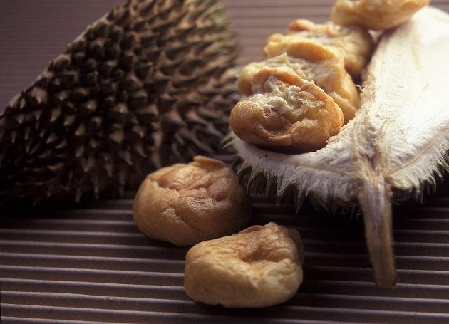 The 2012 Durian Season Guide
