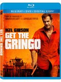 Get the Gringo Box Art