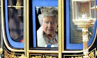 Queen's Speech: Immigration Curbs Dominate