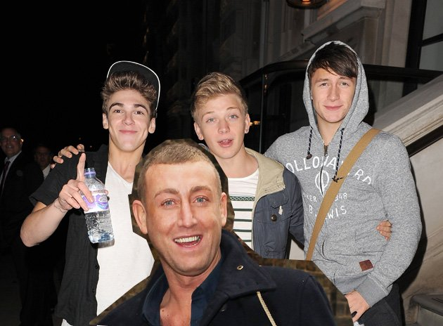 District 3 have defended Christopher Maloney