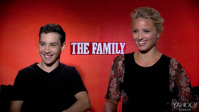 'The Family' Insider Access