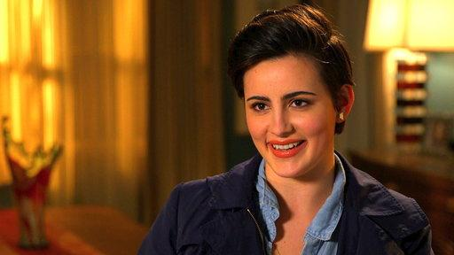 Jacqueline Toboni: Becoming Trubel
