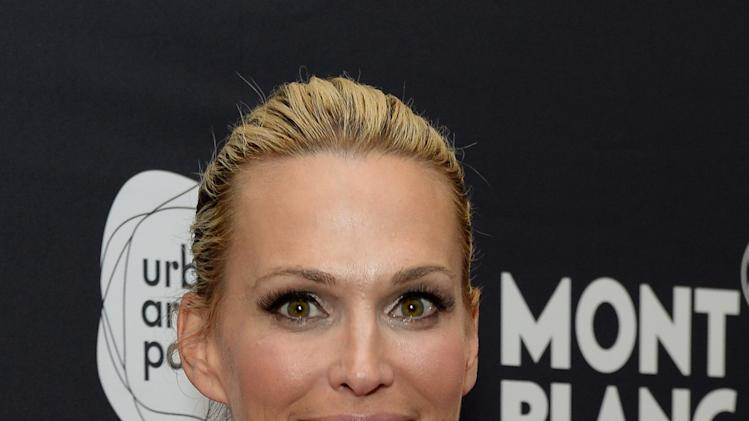 Molly Sims: 'The Carrie Diaries'