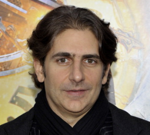 Michael Imperioli to Play Tormented Sensei on 'The Office'