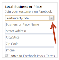 How to Create a Facebook Business Page image pages22
