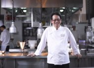 Chef Daniel Koh: Blending East And West