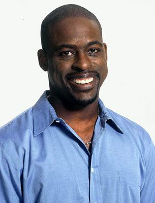Sterling K. Brown FX's Starved