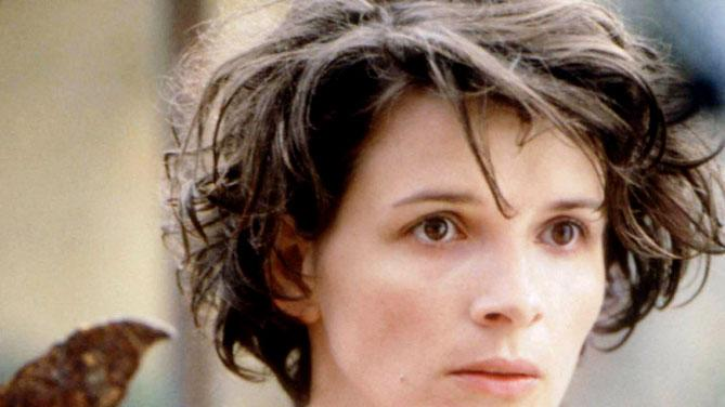 Juliette Binoche, 'The English Patient' (Best Supporting Actress, 1996)