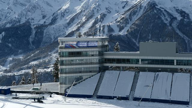 Winter Sports - Sochi organisers store snow in case of shortage