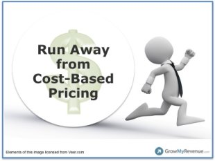 The Best Way to Price Your Services image 102113RunAway