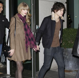 Harry Styles & Taylor Swift 'Have Loads In Common With Incredible Chemistry'