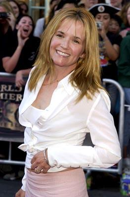 Premiere: Lea Thompson at the LA premiere of Walt Disney's Pirates Of The Caribbean: The Curse of the Black Pearl - 6/28/2003