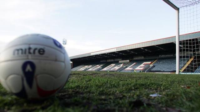 League Two - Rochdale land Lancashire