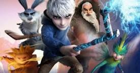 Annie Awards: 'Rise Of The Guardians', 'Wreck-It-Ralph', 'Brave'