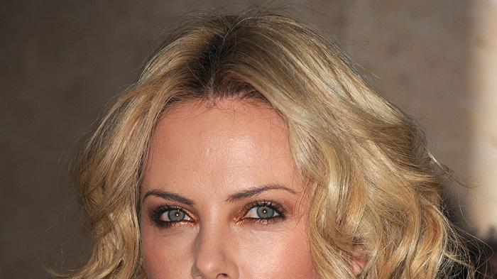 24th American Cinematheque Annual Gala 2010 Charlize Theron