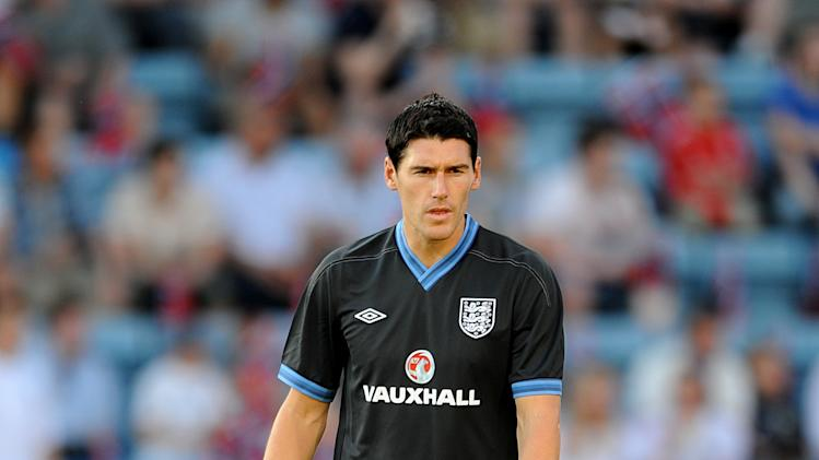 Gareth Barry hopes he can reclaim his place in the England squad