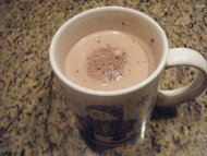 Holiday Hot Cocoa