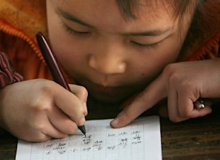 Many parents in Singapore sign up their kids for tuition classes. (Getty Images)