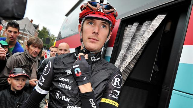 Andy Schleck confident of Beijing start
