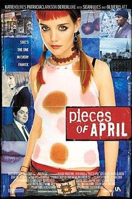 Katie Holmes in MGM's Pieces of April