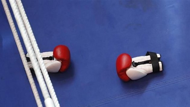 Boxing gloves generic (Reuters)