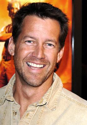 James Denton at the Hollywood premiere of Paramount Pictures' Sahara