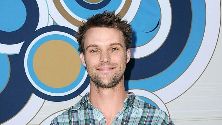 Jesse Spencer FOX Casino Prty