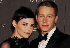 Ginnifer Goodwin and Josh Dallas | Photo Credits: Jeffrey Mayer/WireImage