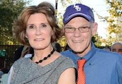 James Carville and Mary Matalin | Photo Credits: Michael Kovac/WireImage