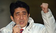 Japan Election: Shinzo Abe Returns To Power