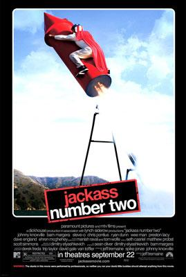 Paramount Pictures' Jackass: Number Two